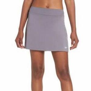Nike Gilf Dry-Fit Skort Skirt Shorts Like New!